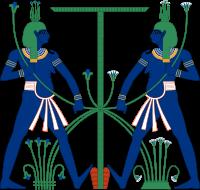 HAPI: É o deus do Nilo, ele personifica as águas do rio durante a inundação anual, a que o antigo Egito estava sujeito entre Julho […]