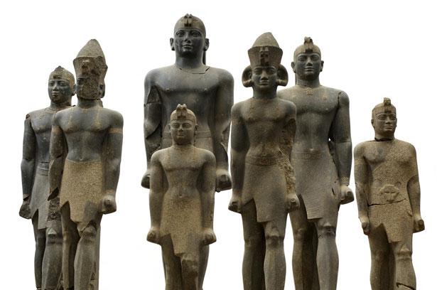 No ano de 730 a.C., um homem chamado Piye chegou à conclusão de que a única maneira de salvar o Egito de si mesmo era […]