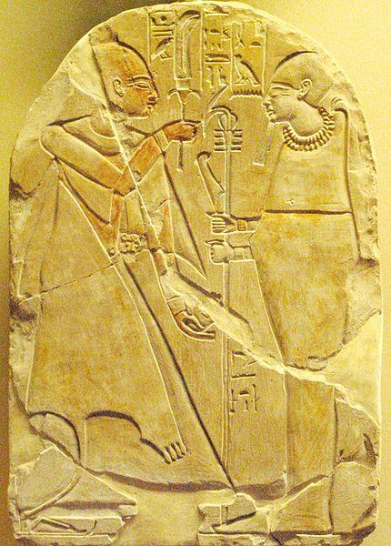 PTAH: É o deus protetor da cidade de Mênfis, onde era o lugar principal de seu culto, porém foi adorado em todo o Egito e […]