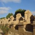 Esfinges Egípcias As esfinges egípcias são consideradas belas artes arquitetônicas do Egito faraônico. As mais comuns possuem corpo de leão e cabeça de humano (geralmente […]