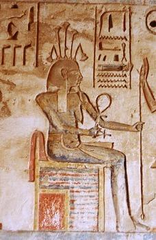 Rio Nilo – Uma Dádiva  O Egito é uma dádiva do Nilo. (Heródoto)  Escrita pelo Historiador grego Heródoto há mais de 2.300 anos, […]