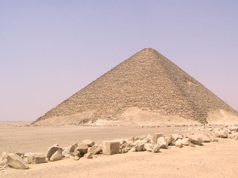 Pirâmides Egípcias As pirâmides egípcias foram construídas para serem o descanso final de seus Faraós. Esse tipo de estrutura apareceu em diversas localidades ao longo […]