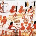 O Comércio No antigo Egito, o comércio era feito entre os egípcios e também entre outros povos. O comércio exterior era organizado pelo Faraó, que […]