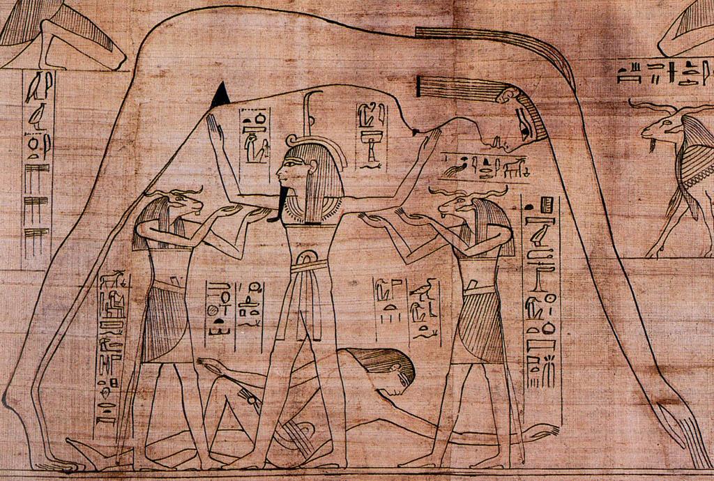 O Museu Britânico reuniu uma coleção incomparável dos papiros, muitos dos quais nunca estiveram em exposição, até porque são muito frágeis. Os ventos da exposições […]