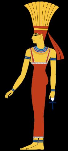 """ANUKIS OU ANUKET:É a Deusa da água e tinha associação com o rio Nilo. Um de seus títulos significava """"aquela que abraça"""". Ela foi associada […]"""