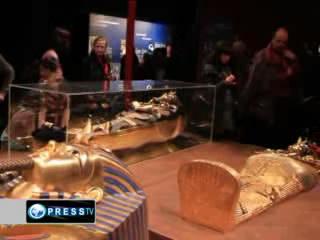 """Madrid é anfitriã de uma exposição tridimensional chamada """"Tutankhamon a tumba e seus tesouros"""", onde os visitantes podem aprender mais sobre a vida e a […]"""