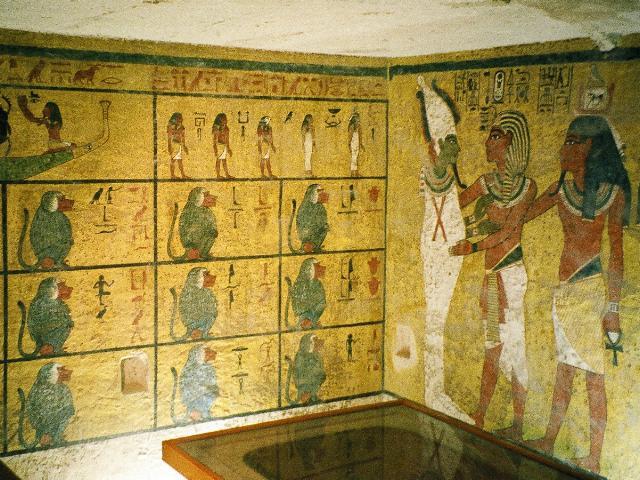 Desmentindo o que havia sido publicado na imprensa, a tumba do rei Tutankhamon não será fechada em um futuro próximo, Zahi Hawass afirmou ao Discovery […]