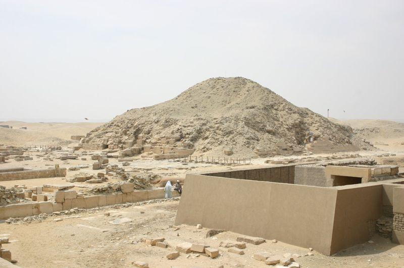 """Muito é dito sobre os """"Textos das Pirâmides"""" quando se estuda o Antigo Egito, mas poucos desses textos estão disponíveis na internet para estudiosos e/ou […]"""