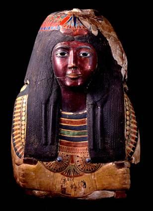 A briga entre o governo dos EUA e o St. Louis Art Museum sobre uma máscara mortuária do antigo Egito foi intensificado nesta quarta-feira, quando […]