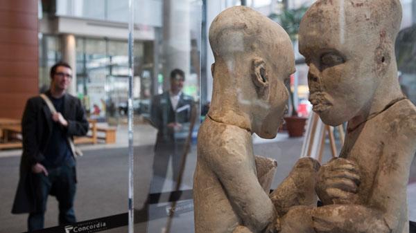 Por mais de uma década, historiadores de arte e arqueólogos da Montreal's Concordia University tem sido intrigados sobre as origens de uma misteriosa estátua egípcia. […]