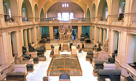 Dezesseis de 54 artefatos desaparecidos do Museu Egípcio do Cairo foram encontrados ontem e os ladrões foram presos. Com a ajuda das forças militares do […]