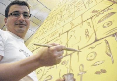 Acervo do artista plástico Essam Battal conta com mais de 150 réplicas perfeitas. Com o objetivo de valorizar e divulgar a arte e a cultura […]
