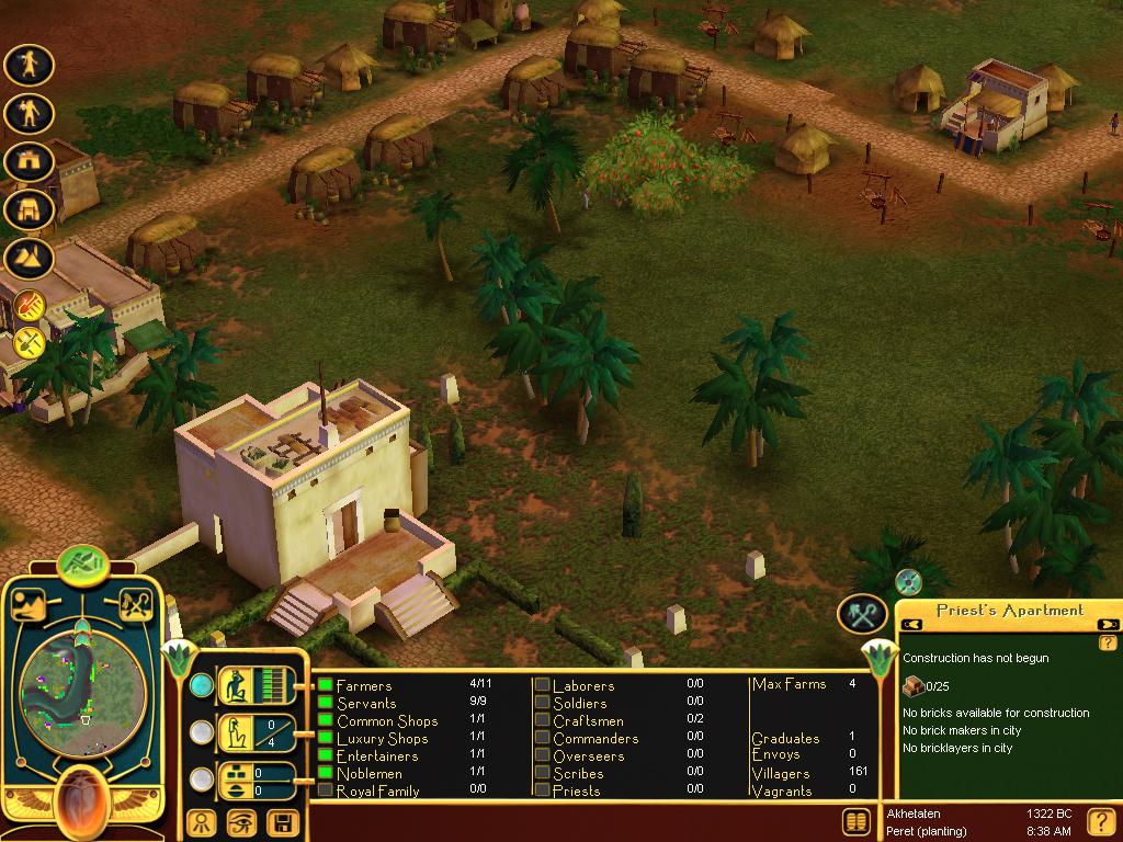 Olá! A segunda parte de jogos com temática egípcia vai nos levar a games impressionantes sobre o antigo Egito. Nessa parte estão os jogos que […]