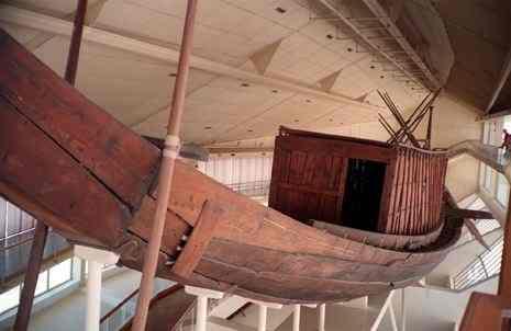 CAIRO: O ministério egípcio de antiguidades anunciou na terça-feira que iria descobrir (revelar) o segundo barco solar nas Pirâmides de Gizé na manhã de quinta-feira. […]