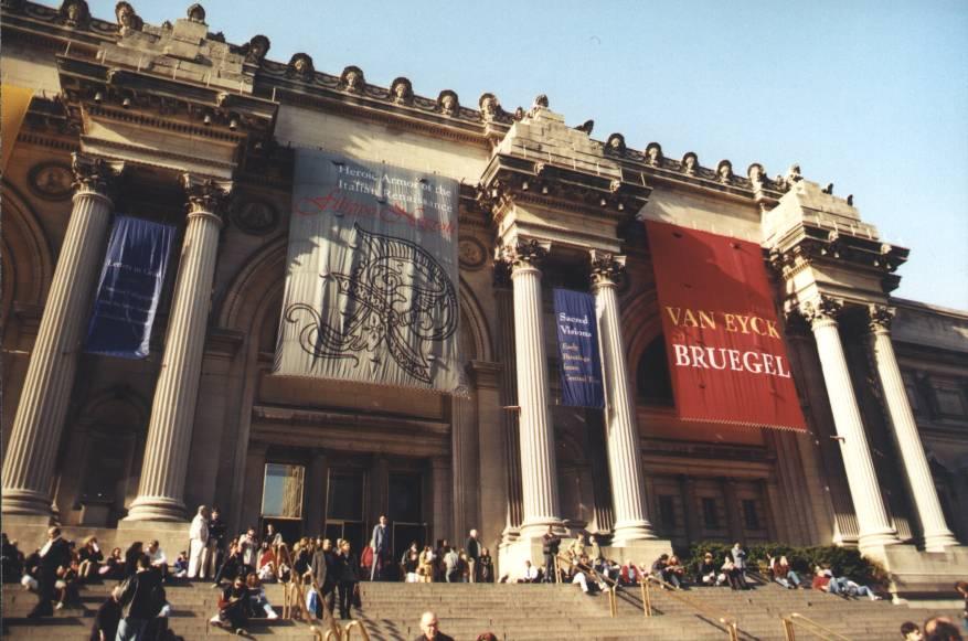 O Museu Metropolitano de Arte de Nova York concordou em retornar ao Cairo 19 artefatos que datam do tempo do adolescente rei Tutankhamon, disse no […]