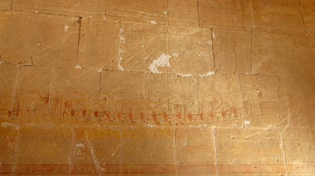 A descoberta de um antigo porto no Mar Vermelho prova que os antigos egípcios dominaram as tecnologias oceânicas e lançaram uma série de expedições ambiciosas […]