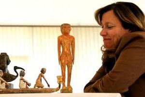 CAIRO: Austrália recuperou para o Egito 122 artefatos arqueológicos, reportou a estatal MENA. Eles disseram que o embaixador egípcioOmar Metwally relatou que ele havia recebido […]