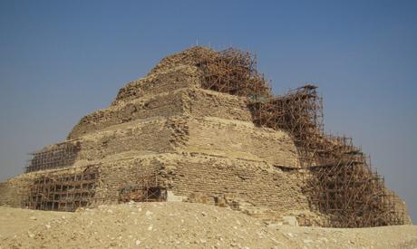 (MENAFN – Youm7) A UNESCO irá cooperar com o Conselho Supremo de Antiguidades do Egito (SCA) para manter os sítios arqueológicos listados na Lista do […]
