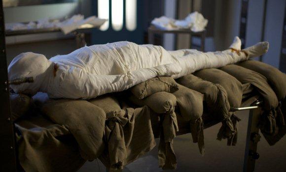 Hoje à noite no Channel 4 (www.channel4.com) os telespectadores poderão ver o ex-taxista Alan Billis se tornar a primeira múmia do século 21. Billis doou […]