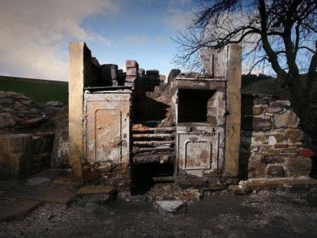Arqueólogos britânicos encontraram um gato mumificado em uma casa do século 17 durante um projeto de construção em Lancashire, no norte da Inglaterra. A casa […]