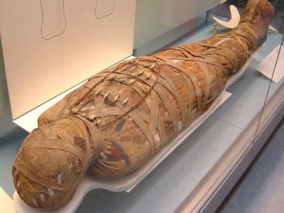 Uma múmia de 2.200 anos foi diagnosticada com câncer de próstata, segundo afirmação da professora egípcia Salima Ikram, da American University do Cairo. Ikram integrava […]