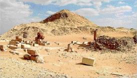 O governo espanhol vai devolver ao Egito oito itens que remontam ao tempo dos Faraós – da 6ª dinastia, que durou de 2374 a.C a […]