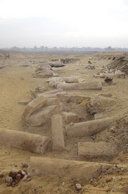 A missão catalã que trabalha na antiga cidade de Oxirrinco (aprox. 170 km ao sul-sudoeste do Cairo) terminou a campanha de escavações com uma surpresa […]