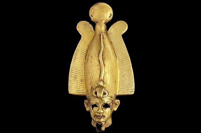 [Cabeça de Osíris em Ouro – Período Tardio] – Visualizando o Antigo Egito é uma série do site www.antigoegito.org que trará artefatos que estão espalhados […]