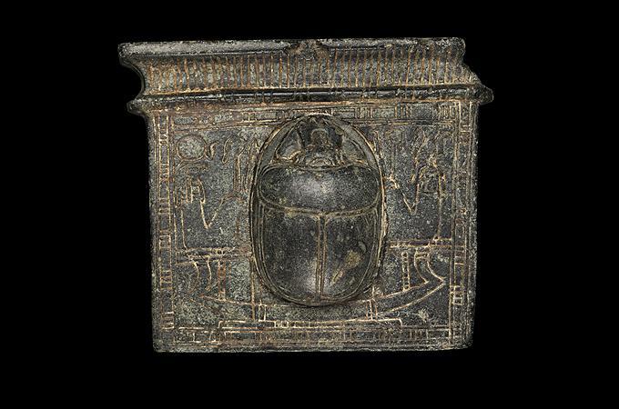 [Peitoral de Esteatita – Império Novo] – Visualizando o Antigo Egito é uma série do site www.antigoegito.org que trará artefatos que estão espalhados pelos maiores […]