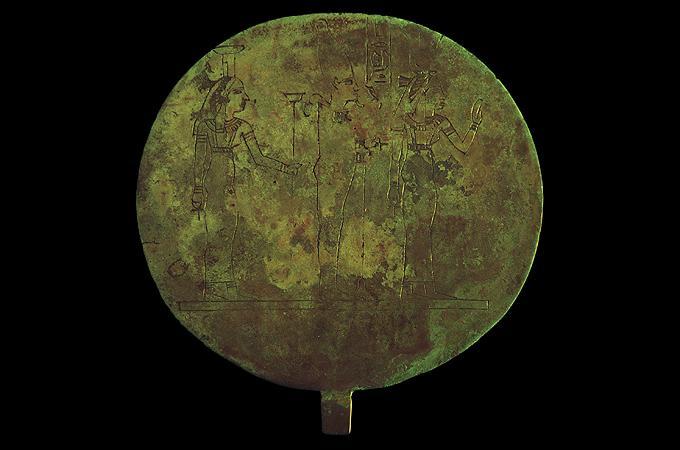 [Espelho de Bronze – Período Tardio] – Visualizando o Antigo Egito é uma série do site www.antigoegito.org que trará artefatos que estão espalhados pelos maiores […]