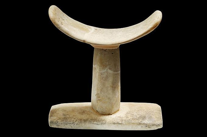 [Encosto de Cabeça em Alabastro – Médio Império] – Visualizando o Antigo Egito é uma série do site www.antigoegito.org que trará artefatos que estão espalhados […]