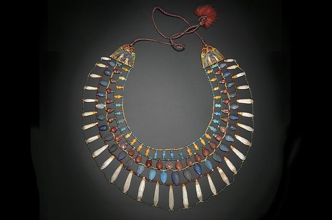 [Colar Vitrificado – Império Novo] – Visualizando o Antigo Egito é uma série do site www.antigoegito.org que trará artefatos que estão espalhados pelos maiores museus […]
