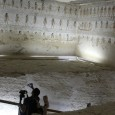 O Ministro de Antiguidades Mohamed Ibrahim reabriu a tumba de Merenptah, o quarto governante da décima nona dinastia do Antigo Egito, ao turismo na última […]