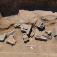 O Ministro de Antiguidades Mohamed Ibrahim disse que 14 estátuas de granito preto de Sekhmet, deusa da Guerra do Egito faraônico, foram descobertas por uma […]