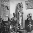Autor:SANTOS, M. E. –Artigo:Antiguidades egípcias não são muito comuns em terras brasileiras, mas desde 1826, a partir da compra de uma coleção de artefatos egípcios […]