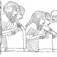Autor:SANTOS, M. E. –Artigo:Por meio de algumas fontes deixadas pelos egípcios é possível compreendermos como era valorizado o ofício e como funcionava a formação dos […]