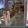 O fenômeno foi capturado em uma câmera posicionada no Museu de Manchester após a equipe continuadamente encontrar a estatueta virada para o lado errado. O […]