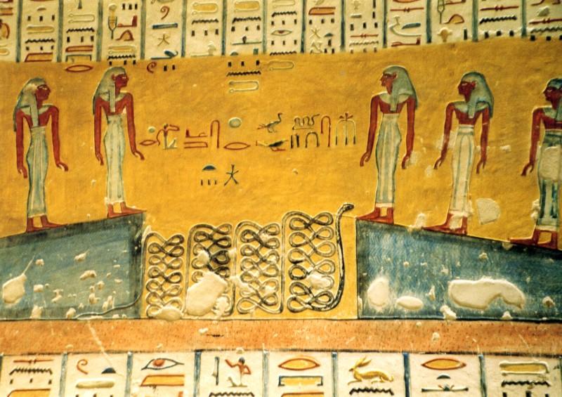 Como sabemos sobre os mitos e a história deles? Essa é uma pergunta frequente e pertinente para quem começa a estudar a civilização egípcia. O […]
