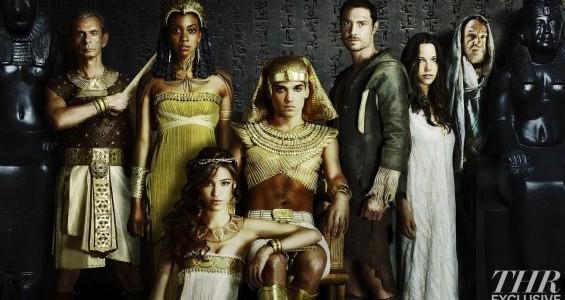 CANCELADA – Por motivos ainda desconhecidos a série foi cancelada. A 20th Century Fox Television e a Chernin entretenimento estão unindo forças para produzir um […]