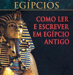 O Livro para quem está iniciando no estudo dos Hieróglifos.. Com uma leitura fácil e agradável, a obra é direcionada ao grande público, trazendo noções […]