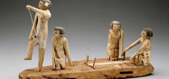 Autor:COELHO, L. C. –Artigo:Morrer, para um egípcio antigo, não representava o final de um ciclo vital, mas o início de uma nova vida junto aos […]
