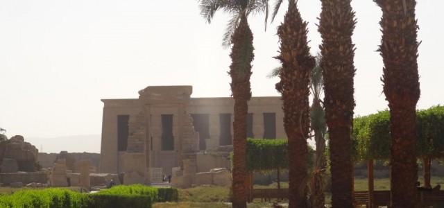 Autor:COELHO, L. C. –Artigo:A maioria das antigas cidades egípcias foi construída em áreas próximas ao vale do Nilo, com materiais frágeis como os tijolos de […]