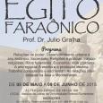 Oferecido em parceria do NEHMAAT (UFF de Campos) com o CEIA (UFF de Niterói) e ministrado pelo Prof. Dr. Julio Gralha. Gratuito com emissão de […]