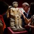 O Ministério de Antiguidades do Egito iniciou uma campanha internacional para tentar comprar a estátua de 4.500 do escriba Sekhemka, vendida pelo Museu Britânico de […]