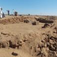 Uma equipe de arqueólogos Italianos e Russos disseram ter feito uma das mais importantes descobertas da história da Núbia. De acordo com o Serviço de […]