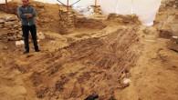 O Dr. Mamdouh El Damaty, Ministro de Antiguidades, anunciou a descoberta de um grande barco de madeira localizado ao sul da Mastaba AS54 em Abusir, […]