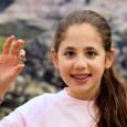 Uma menina israelita de 12 anos de idade descobriu um amuleto da época faraônica, que remonta à 3.200 anos. Neshama Spielman e sua família participaram […]