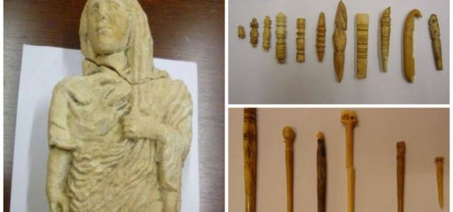 Depois de mais de seis anos de negociações, as autoridades francesas concordaram em entregar ao Egito 44 artefatos pertencentes a vários períodos do Antigo Egito […]