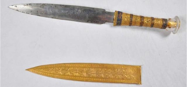 Dos vários artefatos levados para a proteção do faraó menino no além-mundo, um em especial, vem chamando a atenção dos arqueólogos e historiadores nas últimas […]