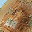 O uso de novas tecnologias aplicadas ao estudo dos papiros é um dos temas principais do 28º Congresso Internacional de Papirologia, realizando nesta semana na […]